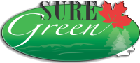 Sure Green Landscaping and Snow Removal